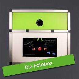 Die Fotobox für Eure Hochzeit oder Party oder Firmenevent oder Firmenfeier oder Promotion