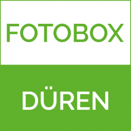 Logo-Schriftzug-Fotobox-mieten-Düren-Euregio-Quadrat